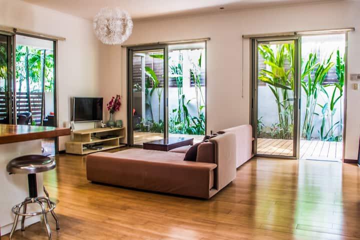 Specious Loft villa Prime location!
