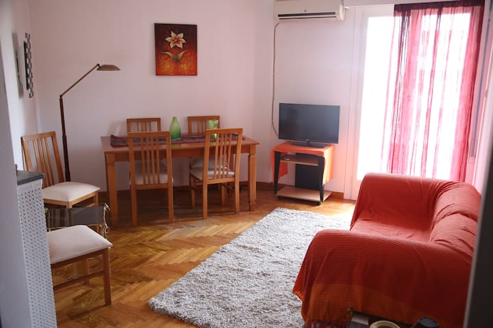Comfy flat at the centre of Athens - Athina - Apartment