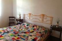Azorean Cottage - Quarto 1