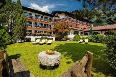 'Sissi-Suite' Apartment **** - Bad Hofgastein