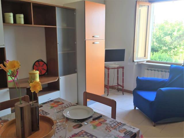 Casa Serafini - Scheggia - Appartement