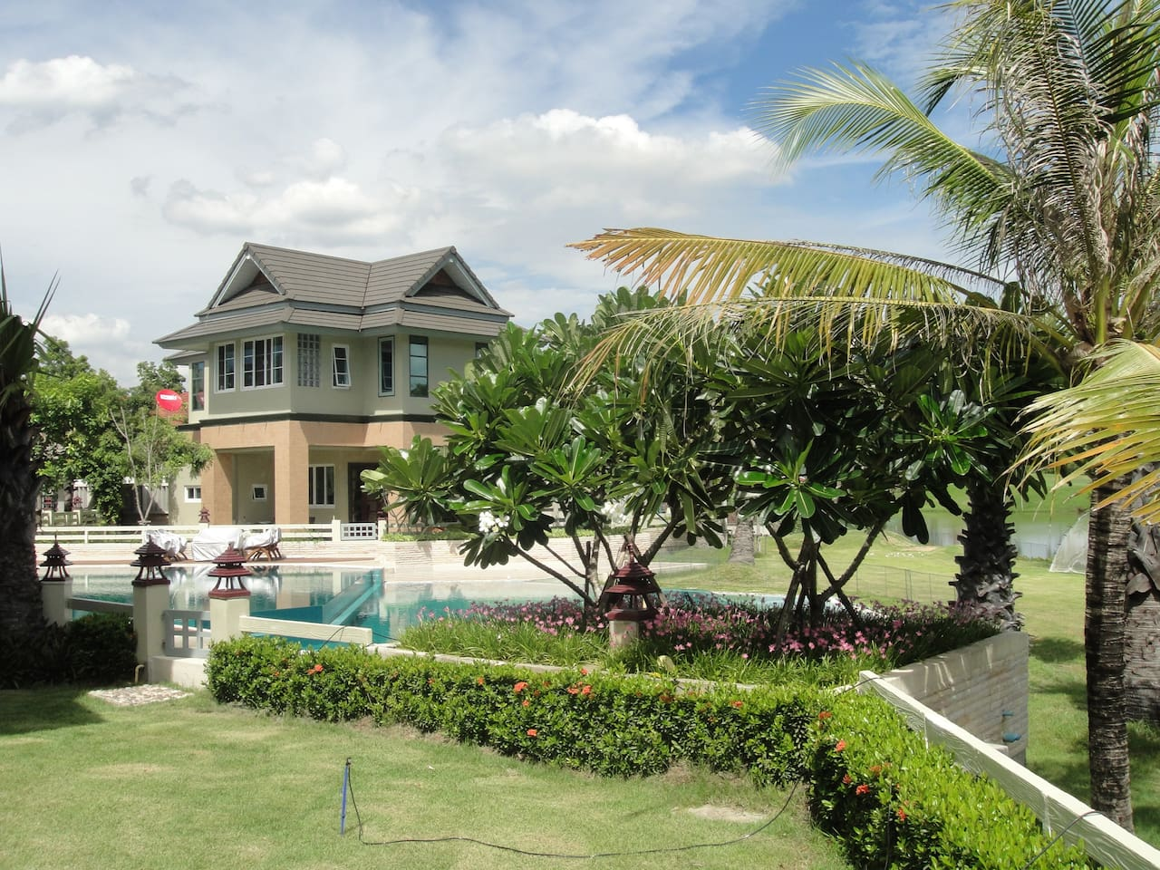 Chan Residences 1 - 2 - 3