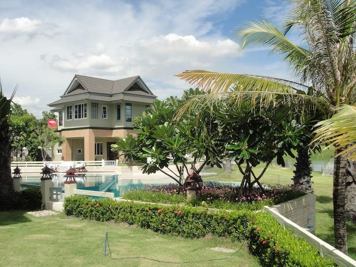Chan Residences