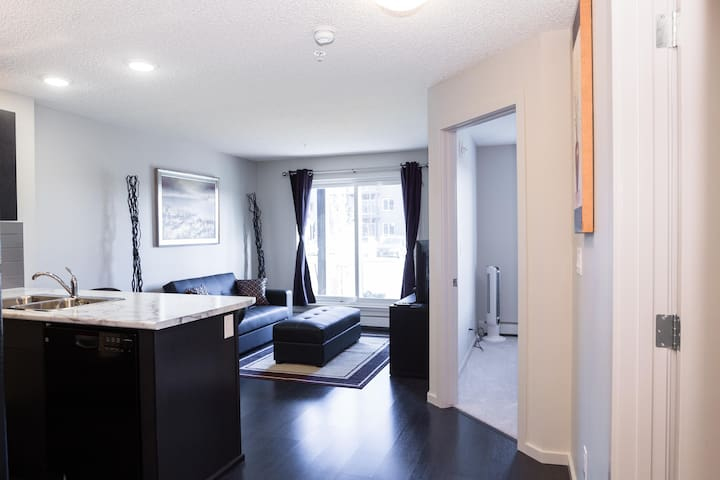 Brand New Willowhaven 1 Bedroom - Edmonton - Apartament