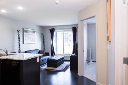 Brand New Willowhaven 1 Bedroom - Edmonton