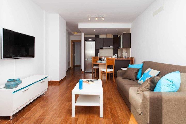Corralejo Main Street Apartment