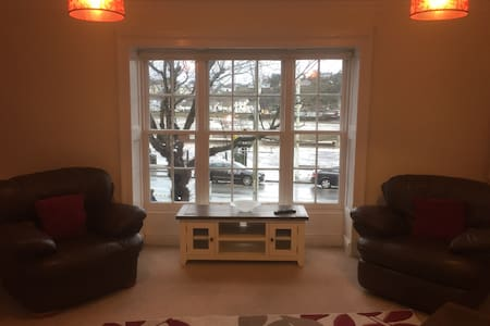 Apartment on Bideford's Historic Quayside