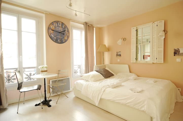 Charming apartment near /Notre dame &Saint germain