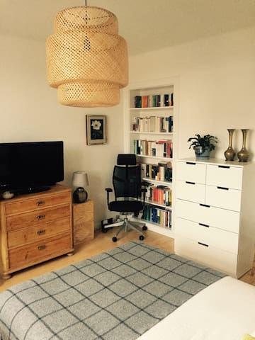 Cozy apartment in Copenhagen - Copenaghen - Appartamento