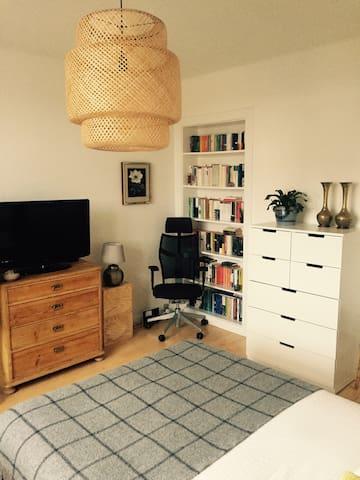 Cozy apartment in Copenhagen - Kööpenhamina - Huoneisto