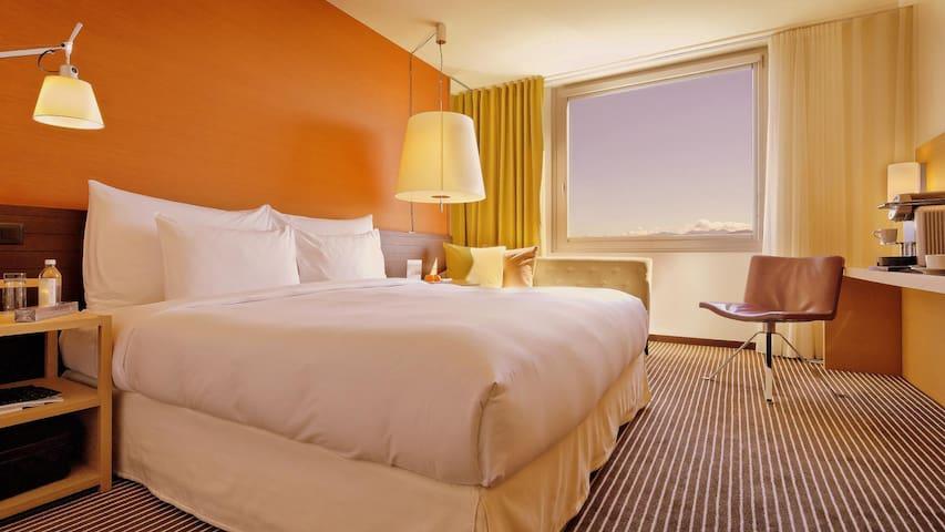 Beautiful Room next to the sea! - Netanya - Huis
