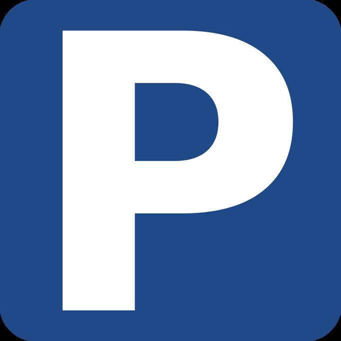 Parking disponible