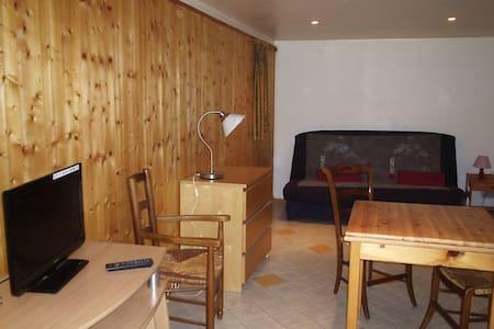 Appartement/studio 2 personnes Lodeve - Lodève - Appartement