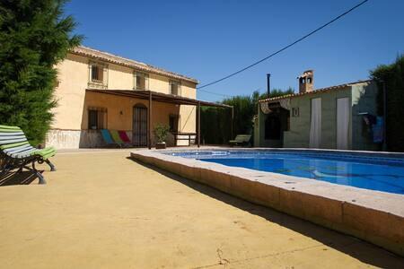 Casa Chalet en Librilla, Murcia