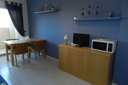 Estudio en Empuriabrava - Empuriabrava - Condominium