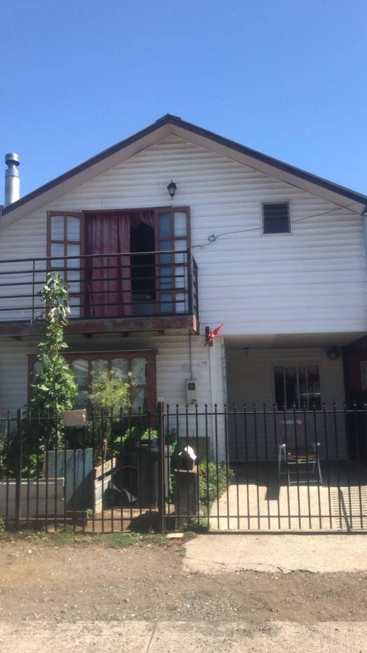 Habitaciones en casa particular Villarrica