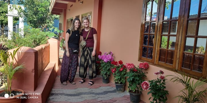 Grand Periyar Residency
