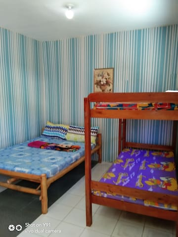 Room in bantayan for big Group