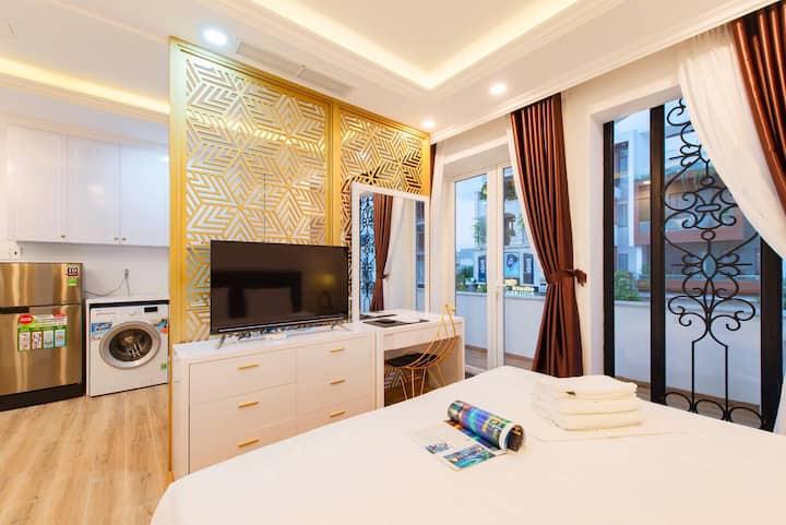 Parama Apartment Nha Trang ( Studio Deluxe )