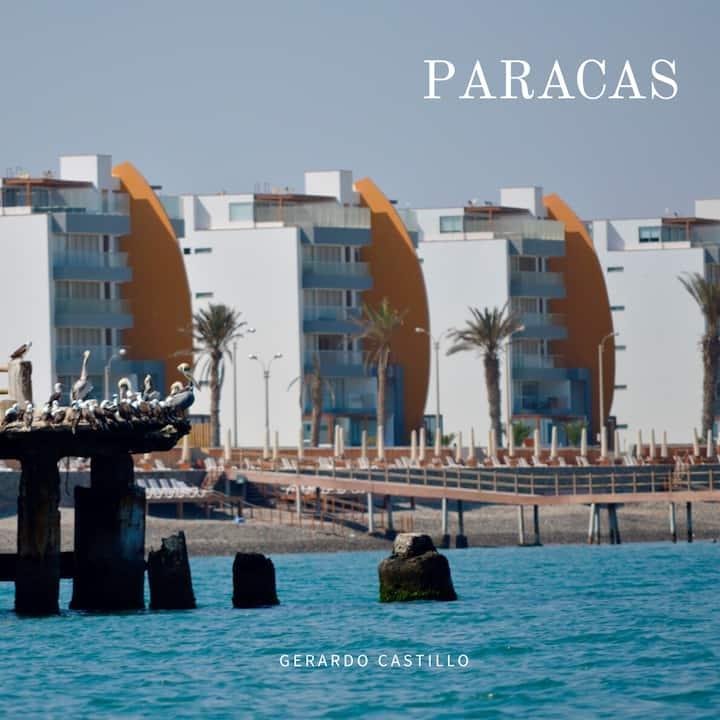 Paracas - A paradise at the South of Peru