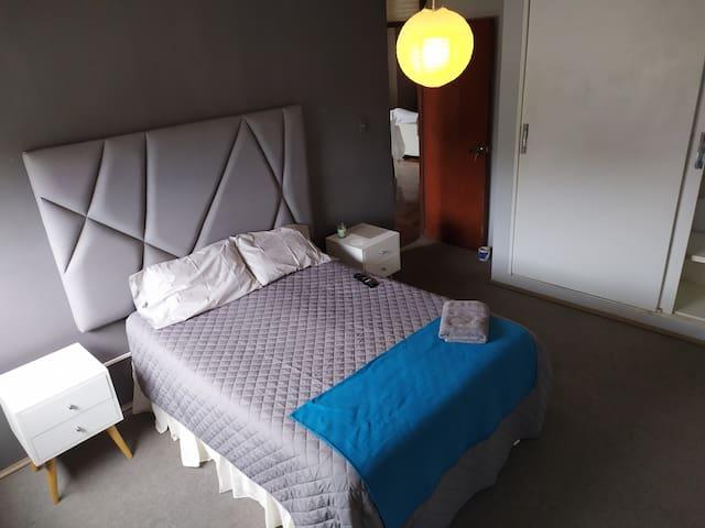 Double room in San Borja