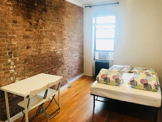 Private 2B Room in 4BR/2BA APT in Hell's Kitchen