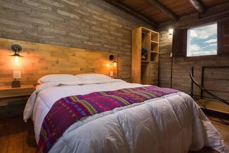 Suite Coyote /Hotel Casa Regina