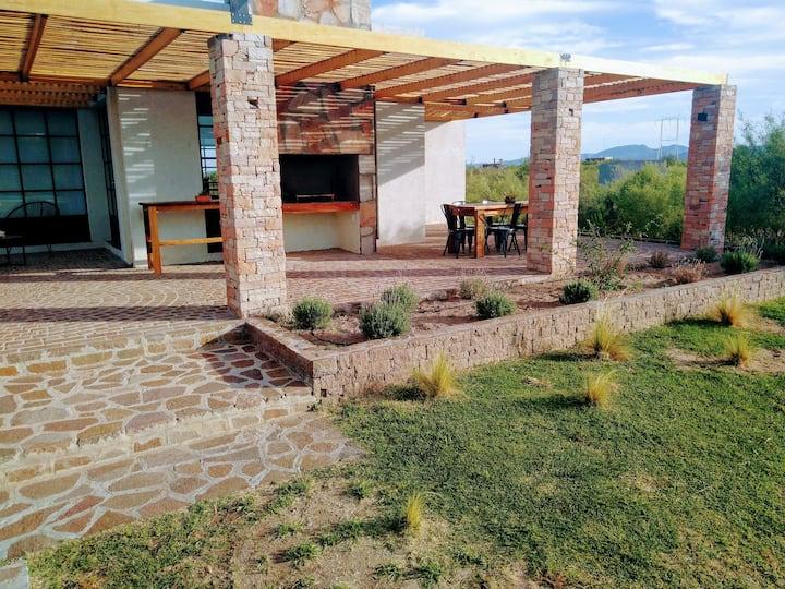 Casas de campo Don Ceferino
