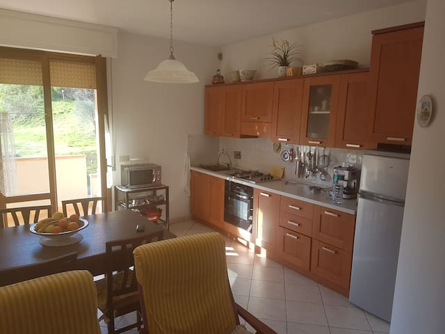 Apartment near to Florence and Pisa