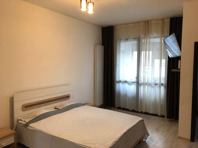 Apartament Palas