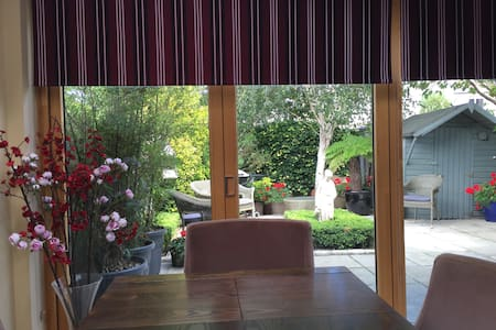 Complete 4 Bed House near Sutton/Howth - House