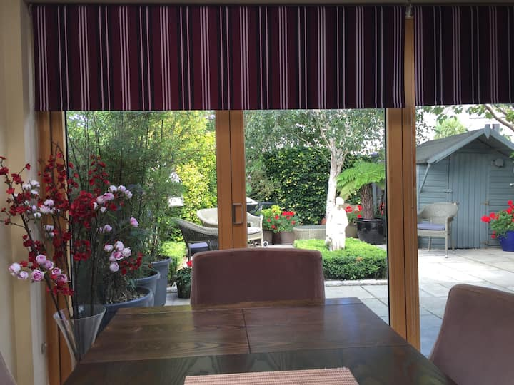 Complete 4 Bed House near Sutton/Howth