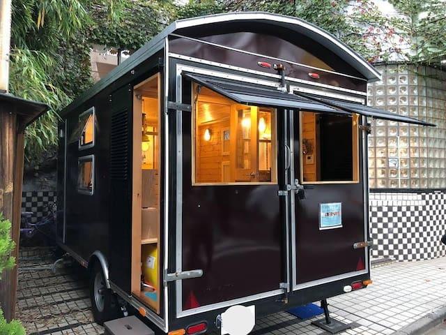 Shibuya LOB(ラブ) The Galaxy Express