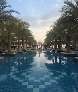 The Palm Jumeirah!!! - Dubai - Appartamento