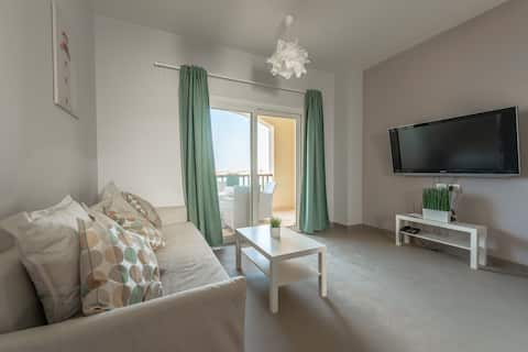 Instagram Apartment 1BR in Waterside El Gouna