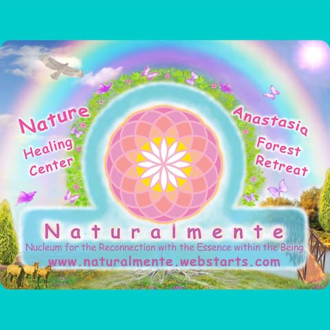 NATURALMENTE - Retreat Center - Loulé - Hut
