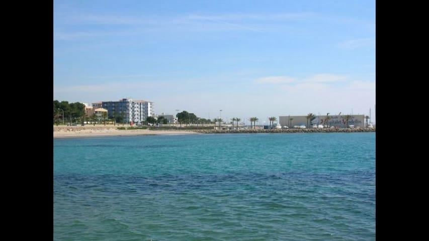 Costa Dorada, au soleil et au calme