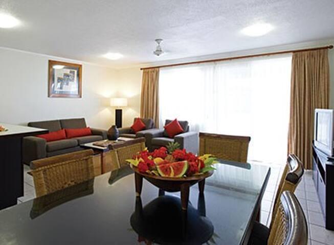 Fiji - Whyndham Denarau Island 2BR #1