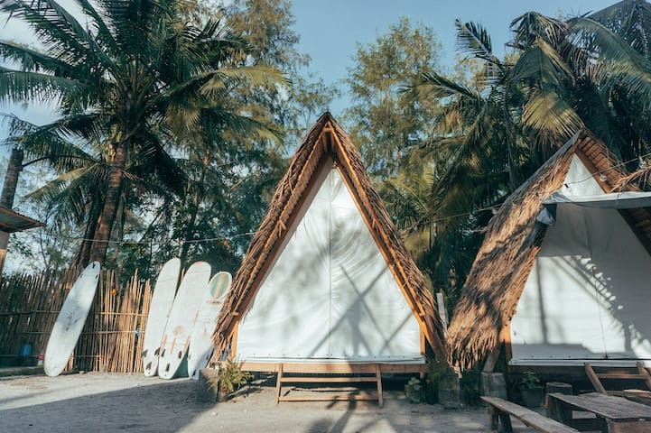 The Fishers Hut 2 @ Liwliwa San Felipe Zambales