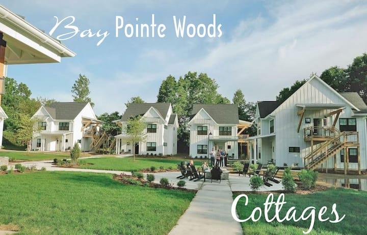 Cottages at Bay Pointe Woods