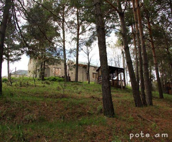 Pote - Jrambar - Casa