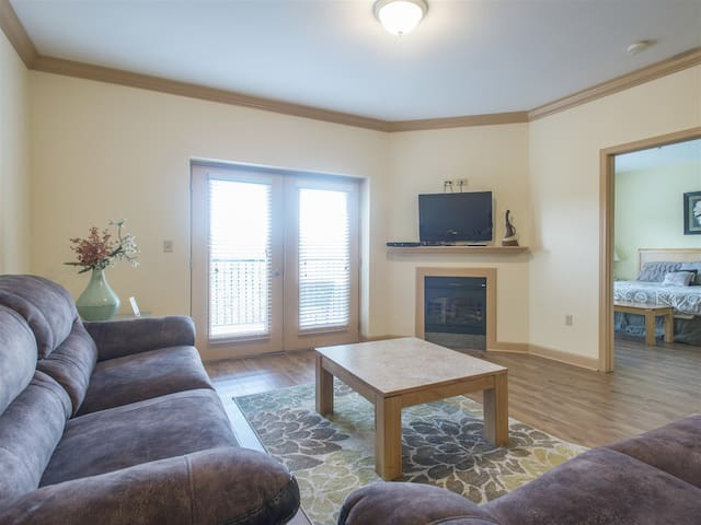 Mountain View Condos - Belks Lodge - Unit 5602 - Free Ticket For Each Day Rented