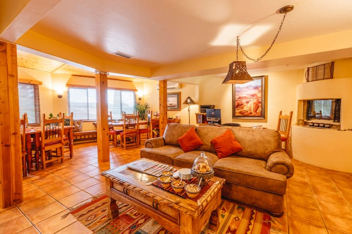 The Suites at Sedona