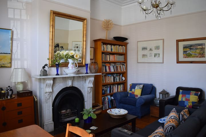 Chez Babette - Double Room - Bed & Breakfast - Port Melbourne - Bed & Breakfast
