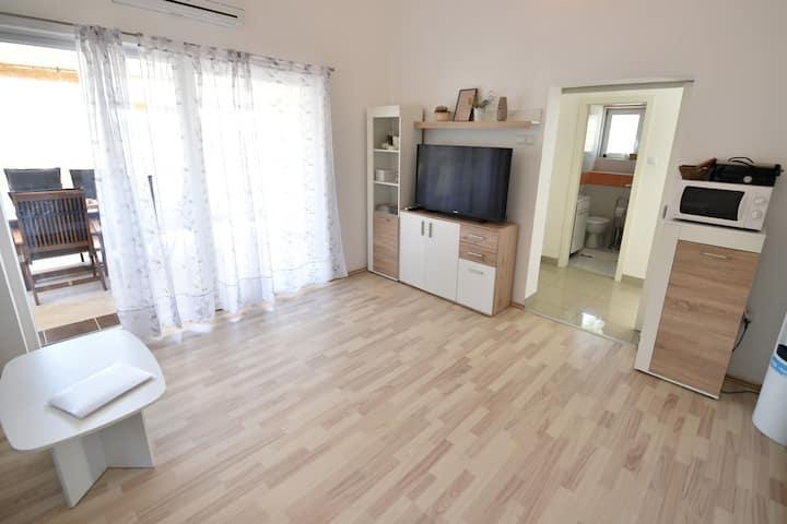 Apartment Kornati (2+2)
