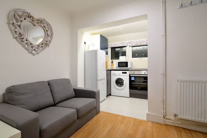 Annexe Studio Flat Reading Town Centre - Reading - Apartment