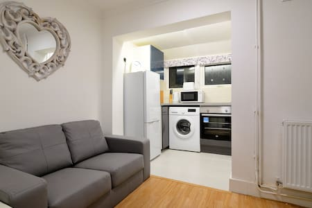 Annexe Studio Flat Reading Town Centre - Reading
