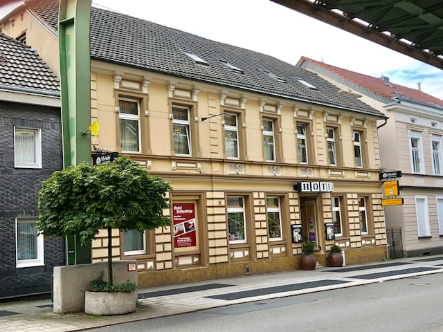 Hotel Schwaferts