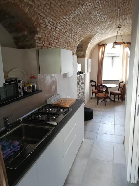 Appartamento Annabelle (Cod. CITRA 008030-LT-0043)