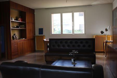 Chez Alex - Saint-Denis - House